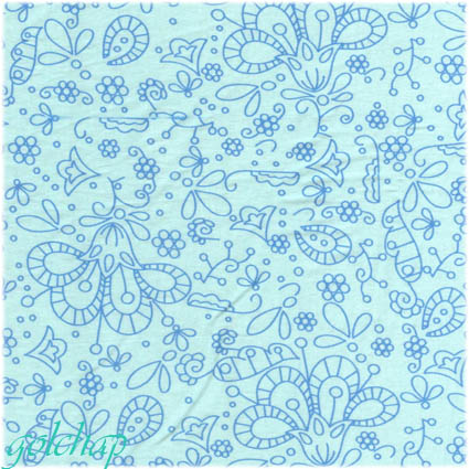 گل وکوبیسم-كد1183-120