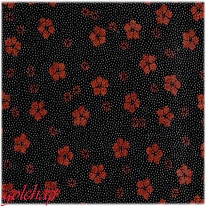 گل ناز بازمینه خال ریز-کد2079-120