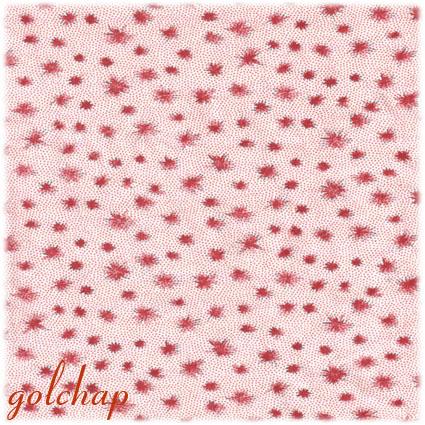 ستاره ای بازمینه خال-کد2204-120